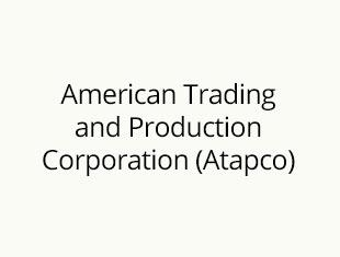 American Trading and Production Corporation (Atapco)